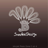 Sandee Design แสนดี ดีไซน์_logo