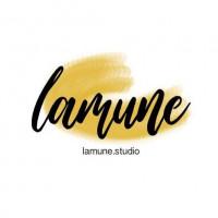 Lamune.studio_logo