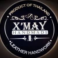X'MAY handmade_logo