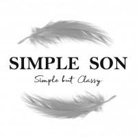 Simple Son_logo