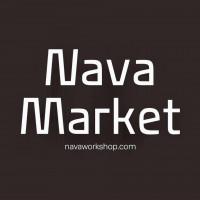 นาวา มาร์เก็ท_logo