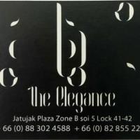 The Elegance Shop_logo