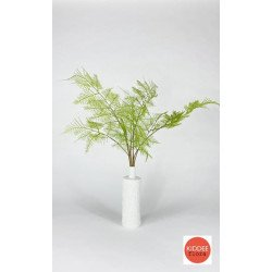 Artificial forest ferns Realistic grade
