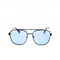 แว่นตากันแดดเลนส์สีฟ้า