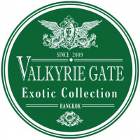 Valkyrie Gate Exotic Collection_logo