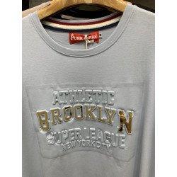 (สีขาว) เสื้อสกรีน
