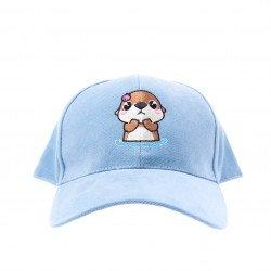 หมวกแก๊ปลายน้องนาก
