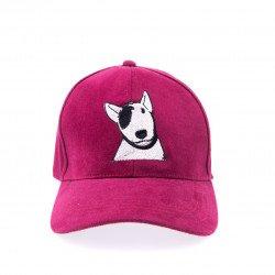 หมวกแก๊ปลายน้องหมา