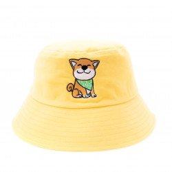 หมวกบักเก็ต ลายชิบะ