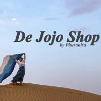 De Jojo_logo