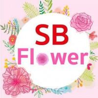 SB flower_logo