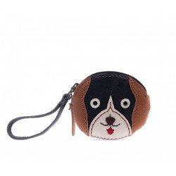 กระเป๋าเงินสุนัข