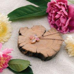 สร้อยคอ รุ่น Flower Pendant