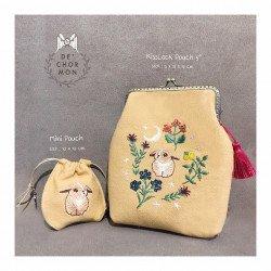 กระเป๋าปิ๊กแป็ก: กระต่าย