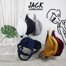 กระเป๋าคาดอก รุ่น JACK's BAG Collections