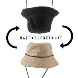 หมวก รุ่น HALF BUCKET•HAT