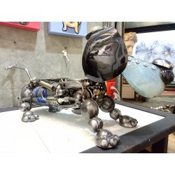 Metals Trongerdog Type-01