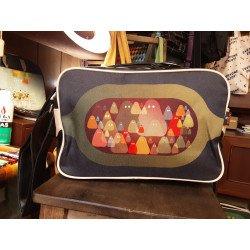 กระเป๋าผ้า 600D -1