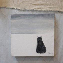 รูปวาดแมว