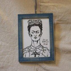 รูปวาดผู้หญิง
