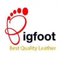 Bigfoot Sandal_logo