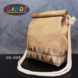 กระเป่าผ้ากันน้ำ รุ่น CANDY #025