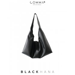 Black / HANA' / Collections