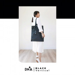 DN'A • Exclusive Collection • Black
