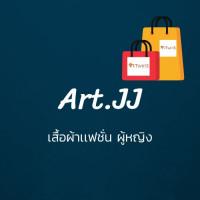 ART.JJ(อาร์ต)_logo