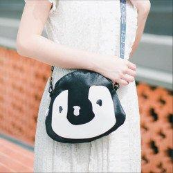 Wildbag Penguin กระเป๋าสะพายข้างเพนกวิน