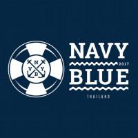 Navyblue Thailand_logo