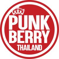 PUNKBERRY_logo