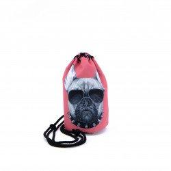 กระเป๋าผ้ากันน้ำ รุ่น Poke sack (12ลาย)