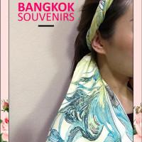 Bangkok Souvenirs_logo