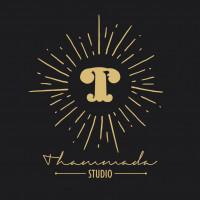 Thammada studio_logo