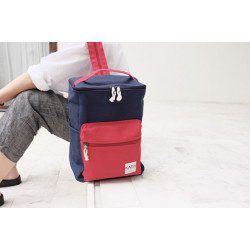กระเป๋า BEAM สีกรม
